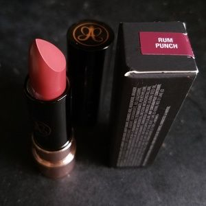 NEW Anastasia Matte Lipstick in Rum Punch